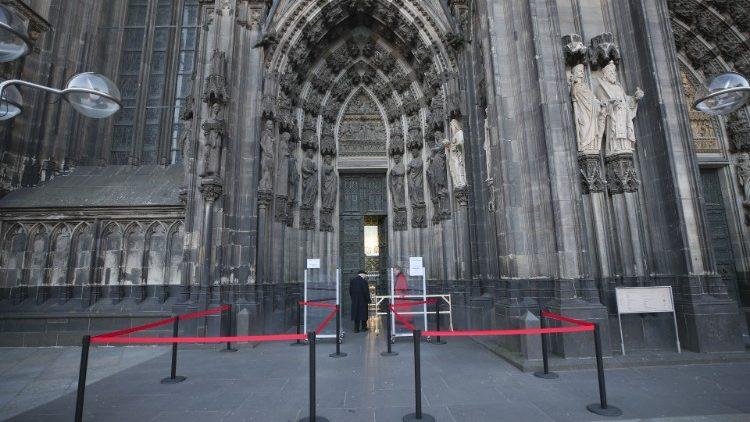 D Erzbistum Entzieht Kanzlei Auftrag Fur Missbrauchsstudie Vatican News
