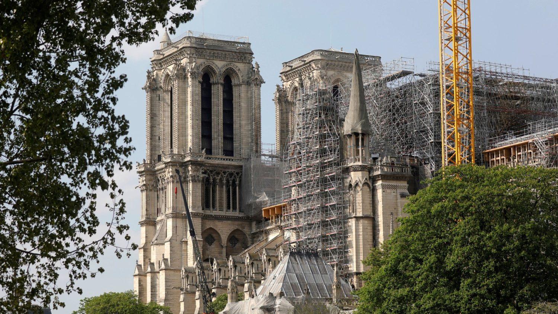 Vatikan Notre Dame