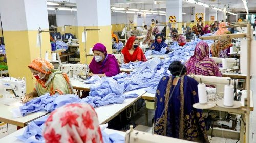 Bangladesh government has eased Covid-19 restrictions and allowed garment factories to reopen from April 26.