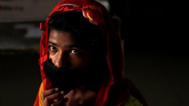 Świat nie reaguje na porwania nieletnich chrześcijanek