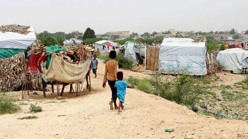 درخواست پاپ: یافتن راه حل هایی برای صلح در یمن