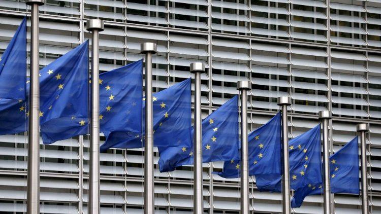 Cờ Liên minh châu Âu