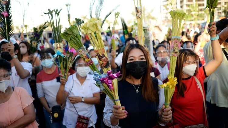 ĐTC gửi sứ điệp video cho Philippines nhân kỷ niệm 500 năm Thánh lễ đầu tiên cử hành tại nước này