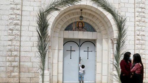 Une collecte du patriarcat latin pour les chrétiens de Gaza
