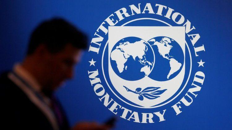 Quỹ Tiền tệ Quốc tế