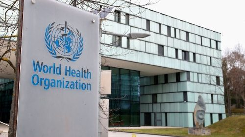 Holy See granted permanent observer status at WHO