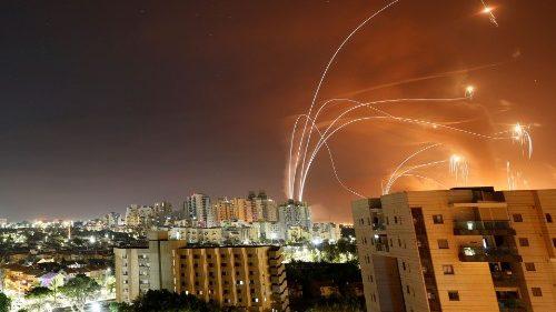 Guerra entre Israel y la Franja de Gaza