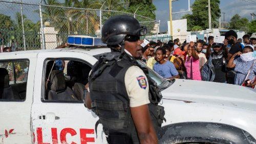 Haiti assassination plot thickens