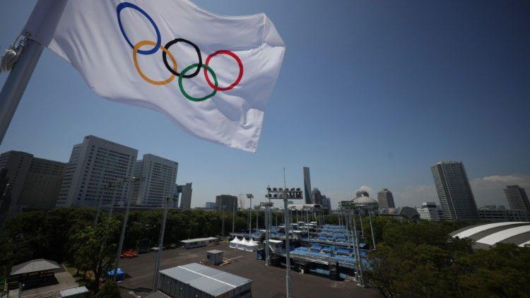 A Tokyo, les installations sportives sont fin prêtes pour accueillir les compétitions des JO 2021