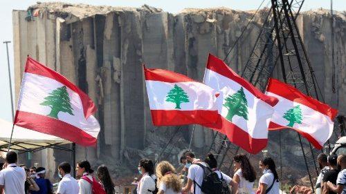 Santa Sede: Ayudar para que el Líbano no se hunda más e inicie la recuperación