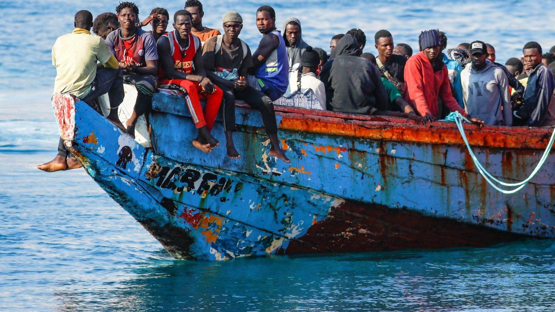 La Santa Sede pide herramientas y acciones para luchar contra el tráfico ilícito de migrantes