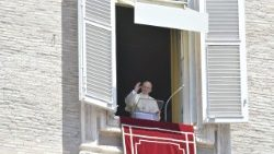 Pope's Angelus of 29 June 2018