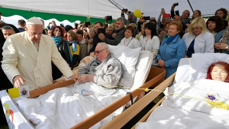 ĐTC và các bệnh nhân  tại Lituania