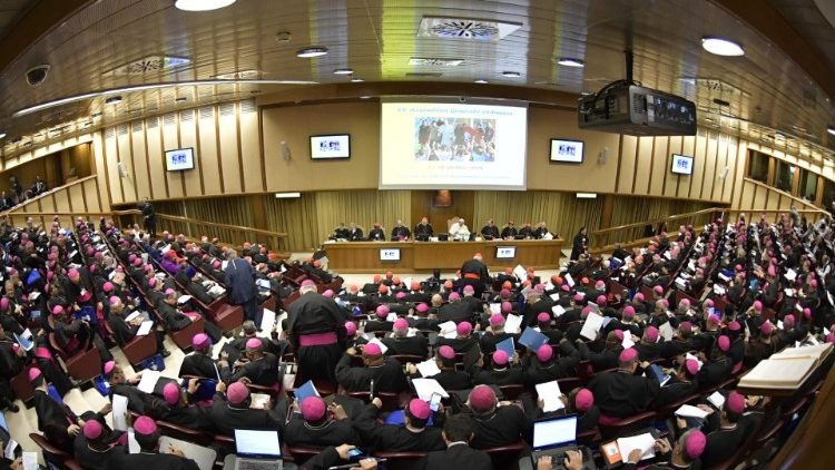 General Assembly Synod of Bishops on Youth