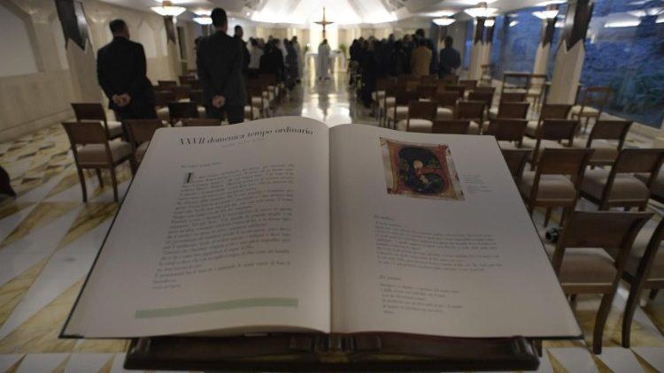 Homélie à Sainte-Marthe: attention aux chrétiens rigides Cq5dam.thumbnail.cropped.750.422
