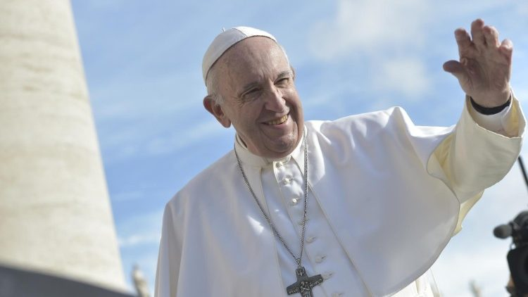 Đức Thánh Cha Phanxicô sẽ thăm Maroc