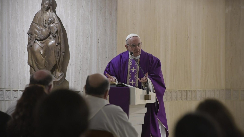 Kết quả hình ảnh cho las homilias de la mañana - bergoglio jorge (papa francisco)