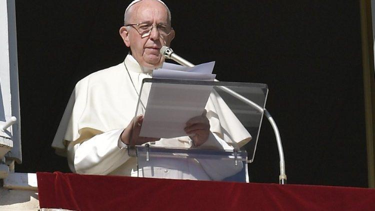 Papa - Angelus