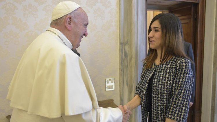 Papst Konvertiert Zum Islam