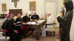 2018.01.14 Conferenza Episcopale Cile