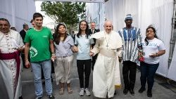 """Fratelli tutti"": long summary of Pope Francis's Social Encyclical"