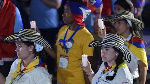 Giornata mondiale della gioventù 2019 Panama - Vatican News 1485aaee0201