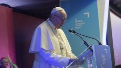 Pope Francis addresses IFAD's Governing Council