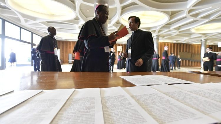 """Textos para o Encontro no Vaticano sobre """"A Proteção dos Menores na Igreja"""""""