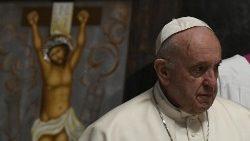 Il dolore del Papa per l'assalto ad una chiesa in Burkina Faso