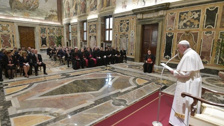 2019.05.10 Papal Foundation