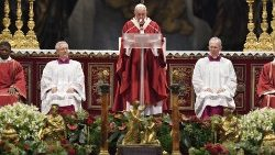 Pope: Jesus seeks witnesses to His life