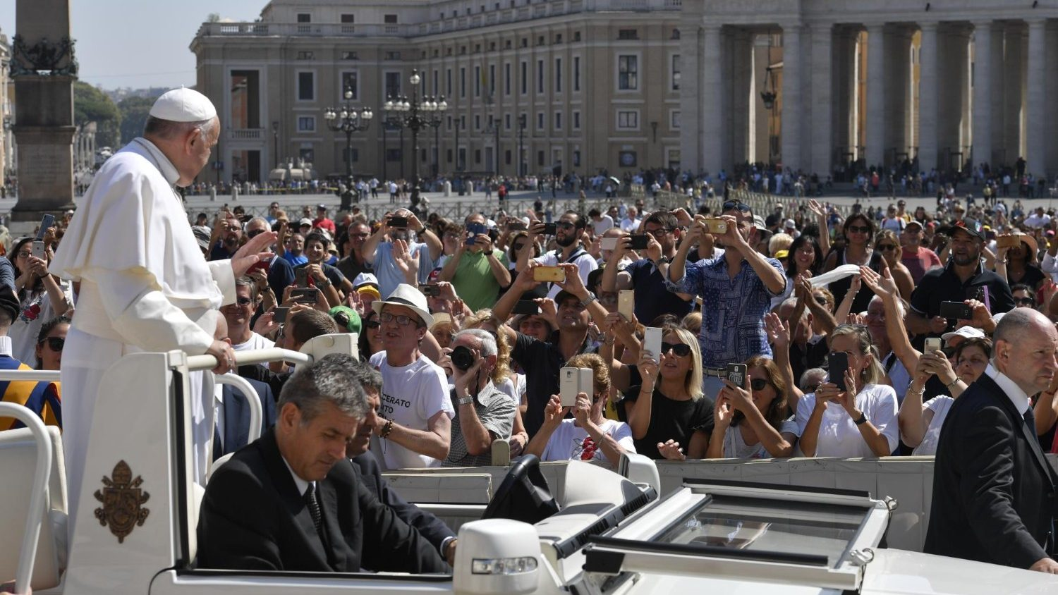 Pope to Italian Prison Police: Punishment does not ...