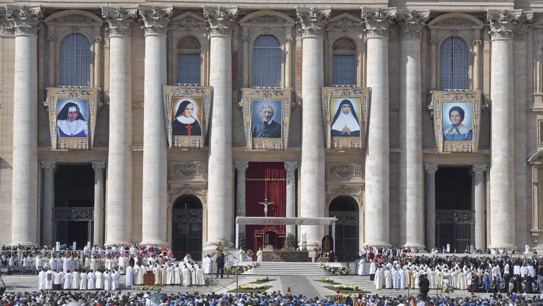La sainteté: dans les coulisses de la Congrégation pour les Causes des saints