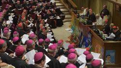 Sinodo dei Vescovi-Congregazione generale