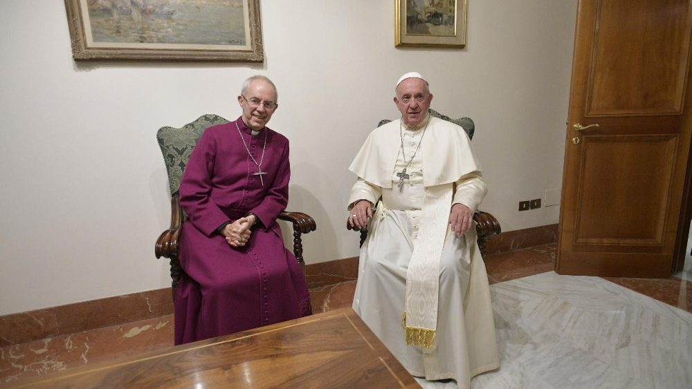 Francisco, con Welby