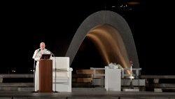 Usa, i vescovi rilanciano l'appello di Francesco per il disarmo nucleare