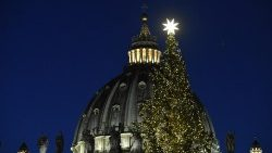 Christmas in the Vatican