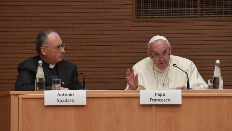 News from the Vatican - News about the Church - Vatican News