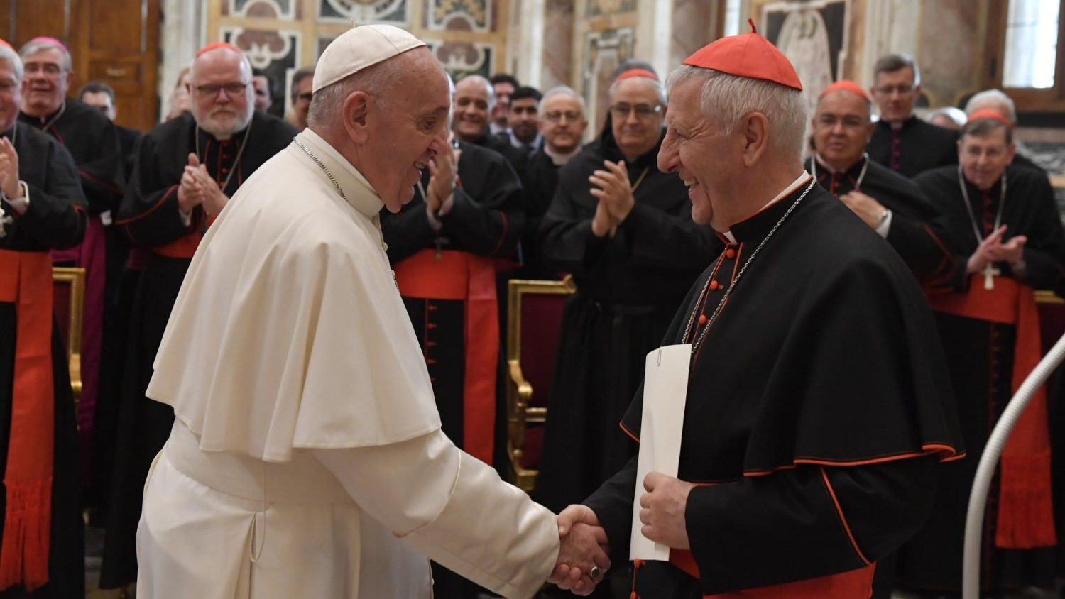 Pope Francis: The power of education for a more fraternal humanity - Vatican News