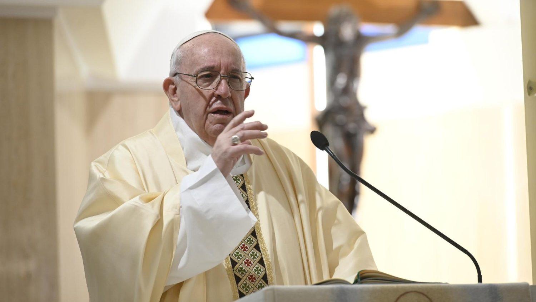 O Papa reza pelos artistas: sem o belo não se pode compreender o ...