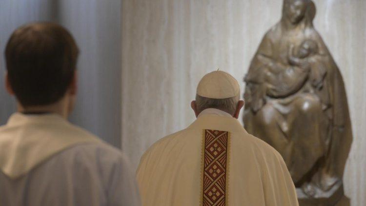 Messe à Ste Marthe : Prière pour une Europe unie et fraternelle Cq5dam.thumbnail.cropped.750.422