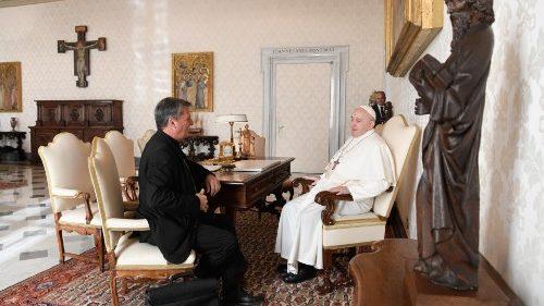Cardinal Grech : Le Synode se transforme pour donner de l'espace au Peuple de Dieu