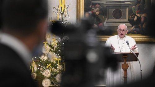 پاپ ، بگذارید از دیگران مراقبت کنیم.  من برای کسانی که به فکر کسانی نیستند که رنج می برند احساس درد می کنم