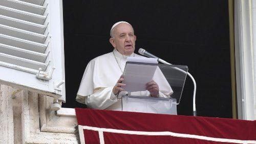 El Papa: La Eucaristía es una medicina eficaz contra las cerrazones