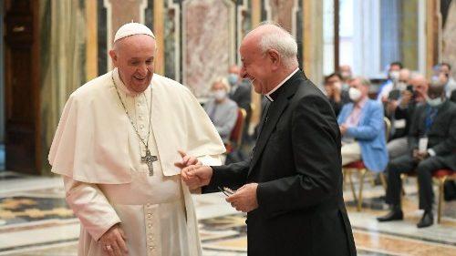 El Papa: La crisis pandémica ha hecho resonar el clamor de la tierra y de los pobres