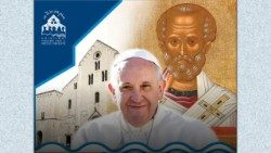 Pope Francis is going to Bari, Italy on July 7 for a day of reflection and prayer for peace in the Middle East.