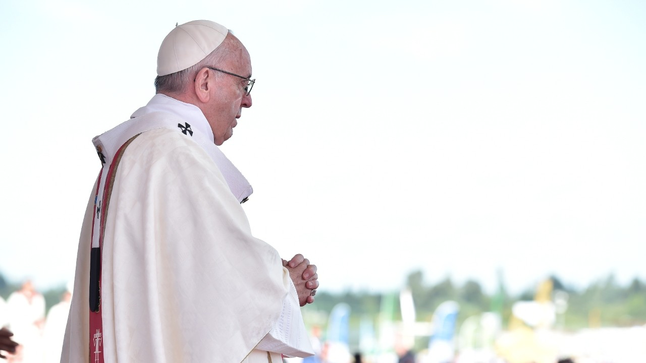 Pope Francis' Homily for Mass at Temuco: Full text