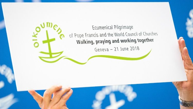 Pope Francis travels to Geneva on 21 June where he will celebrate the 70th anniversary of the WCC