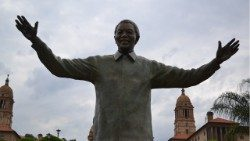 South Africa offering a lesson in democracy and rebirth