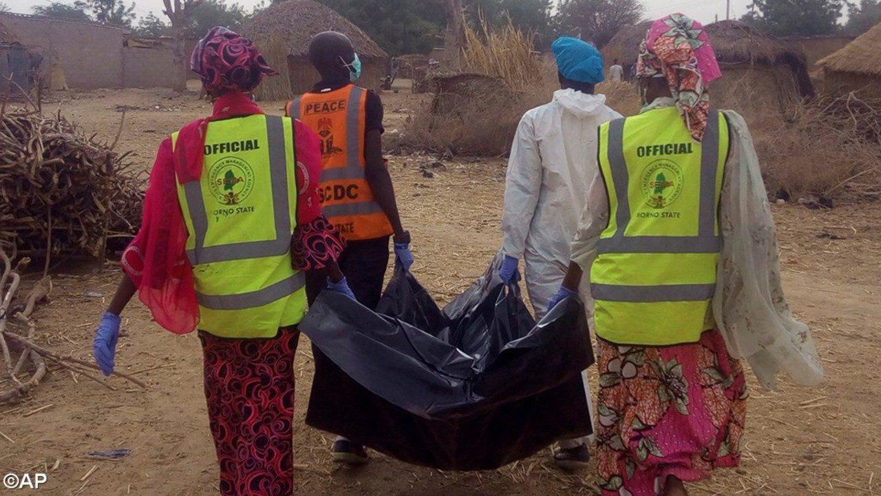 Nigeria: tres seminaristas secuestrados en el estado de Kaduna